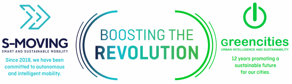 S-Moving Greencities Boosting the revolution