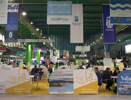 Greencities closes its 2019 edition with more than a thousand entities represented